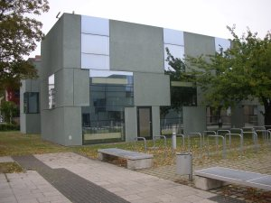 Bauhausstrasse 2