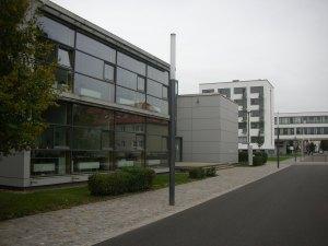 Bauhausstrasse 1