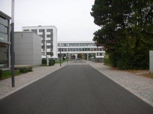 Bauhausstrasse 3